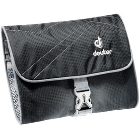 Deuter Wash Bag I Bagage Organizer, black-titan
